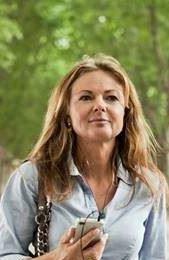 Yvonne Larsson Kontorschef