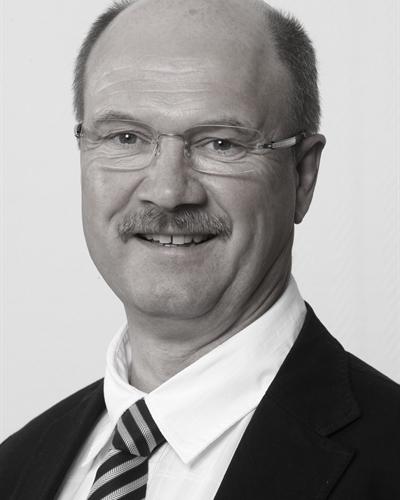 Lars Andersson Ansvarig mäklare