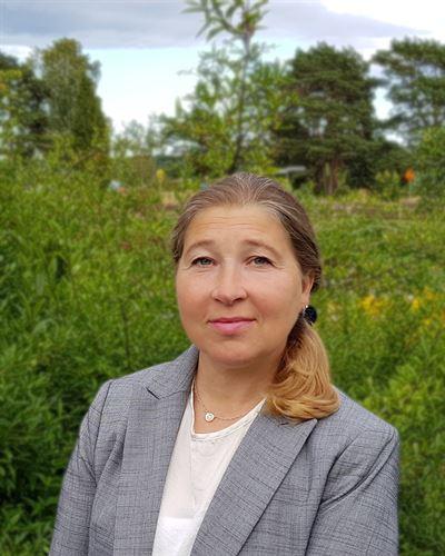 Micaela Liljenström Fastighetsmäklare / Delägare