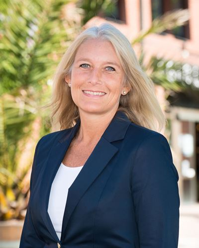 Catarina Löfberg Ansvarig mäklare