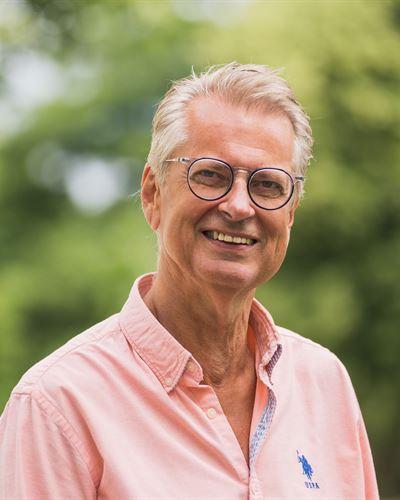 Per-Gösta Hallin Ansvarig mäklare