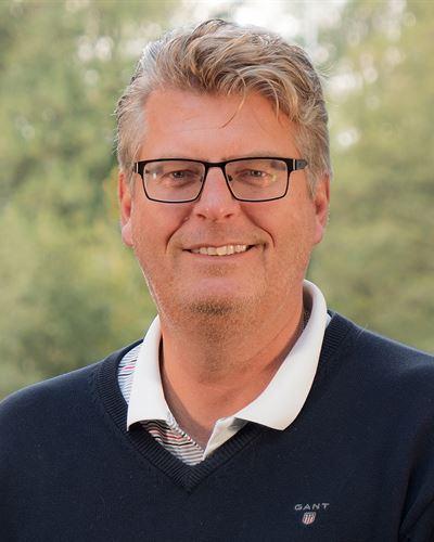 Stefan Johansson Försäljningschef Region Riks