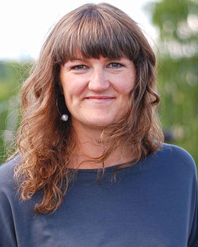 Helna Millqvist Fastighetsmäklare