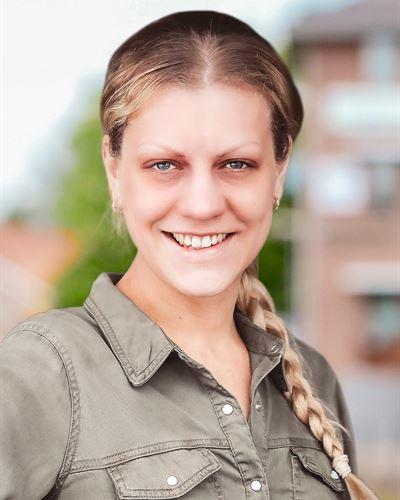Natalie Johansson Assistent / Kontorsansvarig
