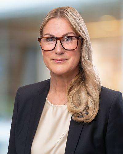 Carina Odelstad Assistent