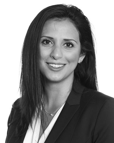 Anahita Nowrouzi Ansvarig mäklare