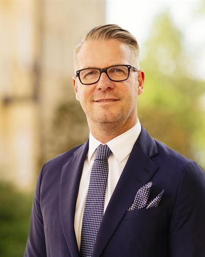 Michael Björkung Fastighetsmäklare