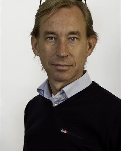 Arvid Nilsson Ansvarig mäklare