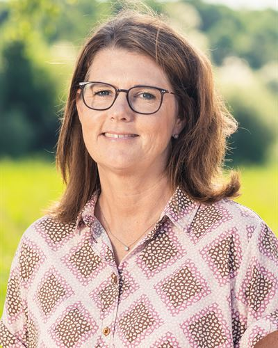 Martina Johansson Fastighetsmäklarassistent