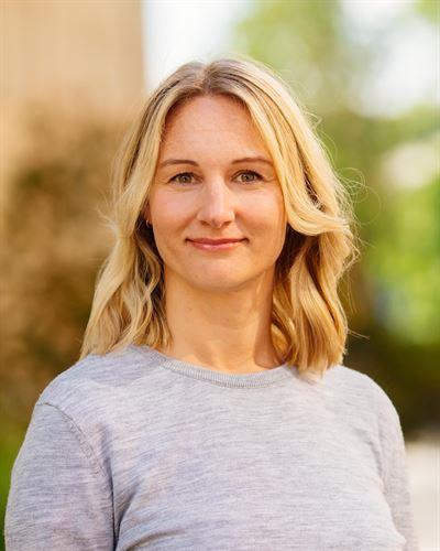 Anna Lindbergh Assistent / Fastighetsmäklare