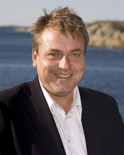 Thomas Hansson Ansvarig mäklare