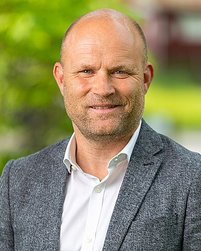 Mats Thorin Ansvarig mäklare