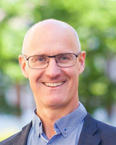 Berndt Lindberg Ansvarig mäklare