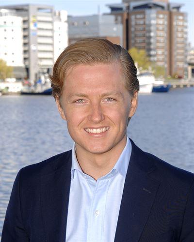 Martin Thorell Fastighetsmäklare