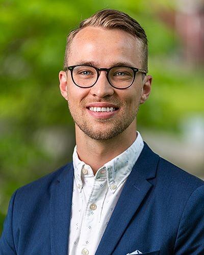 Anton Rydqvist Ansvarig mäklare