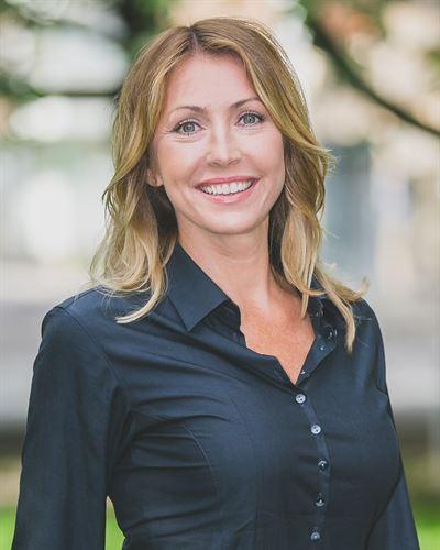 Ulrika Klingberg Ekman Assisterande mäklare