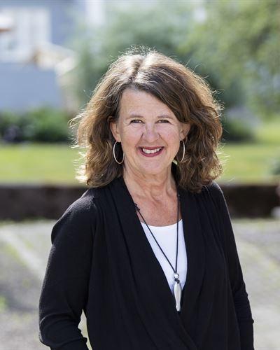 Cecilia Berg Ansvarig mäklare