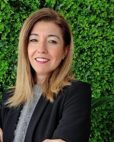 Pilar Meco Serrano Ansvarig mäklare