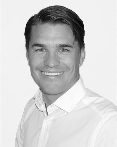 Stefan Turlock Ansvarig mäklare
