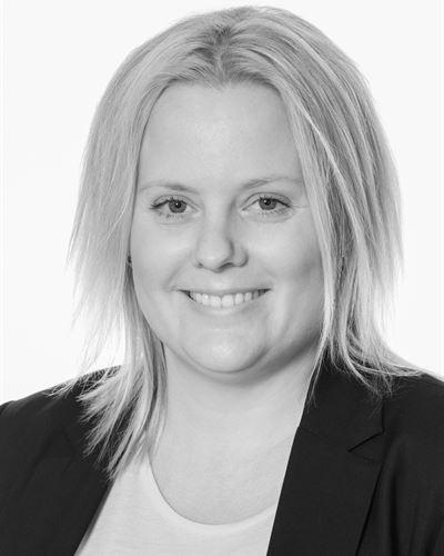 Sofia Lindblom Ansvarig mäklare