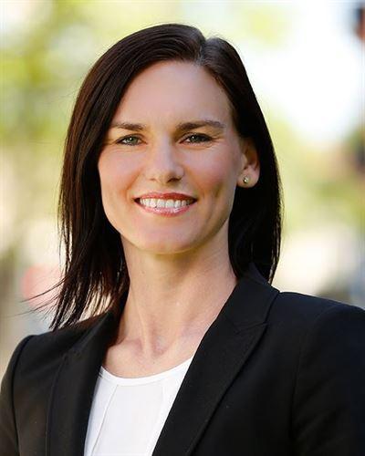 Charlotte Forsberg Fastighetsmäklarassistent