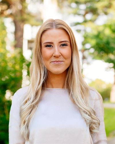 Alice Dahlström Koordinator