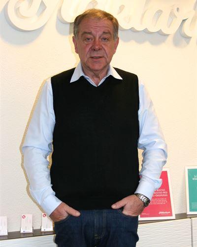 Johnny Blomberg Ansvarig mäklare