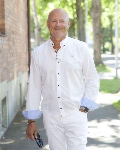 Daniel Jansson Ansvarig mäklare