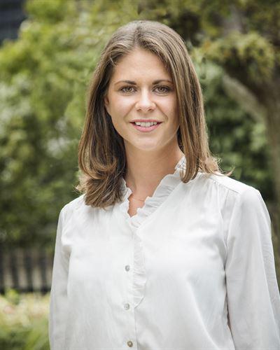 Sofia Bos Ansvarig mäklare