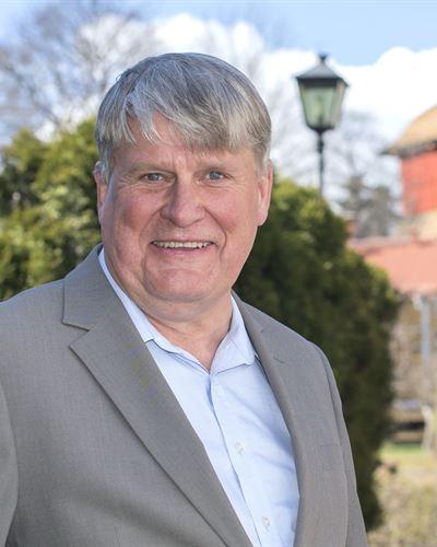 Sven-Erik Gustavsson Ansvarig mäklare