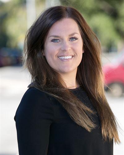 Emma Bladh Marknadsassistent