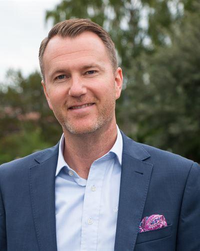 Johan Lind Ansvarig mäklare