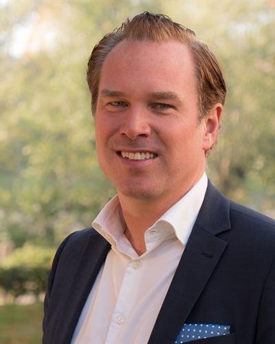 Andreas Olmarker CRM-ansvarig