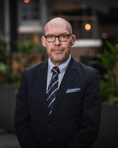 Torbjörn Frylén Fastighetsmäklare