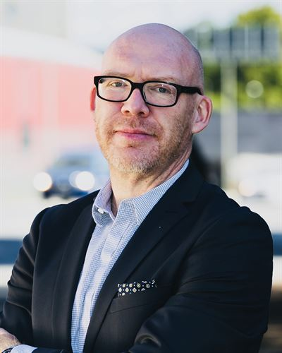 Torbjörn Frylén Ansvarig mäklare