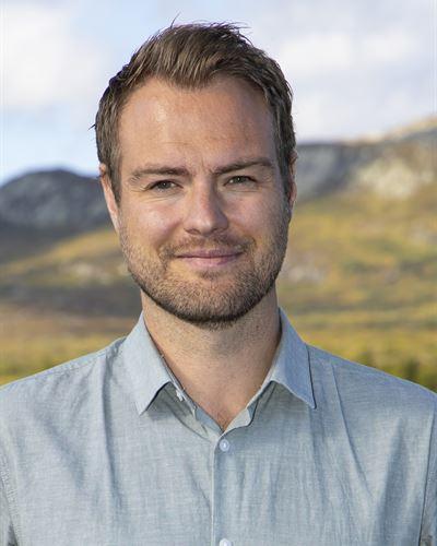 Viktor Loberg Fastighetsmäklarassistent