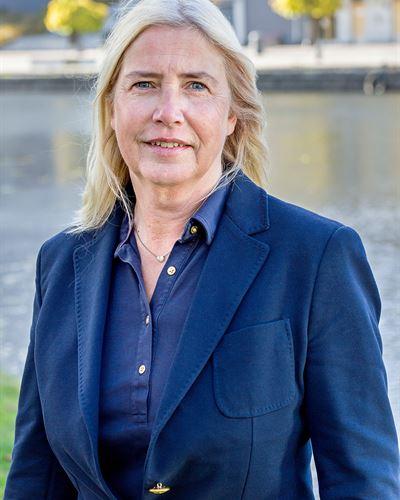 Annika Rystadius Affärs- och säljstöd