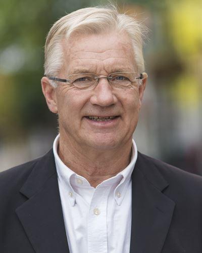 Björn Berglund Ansvarig mäklare