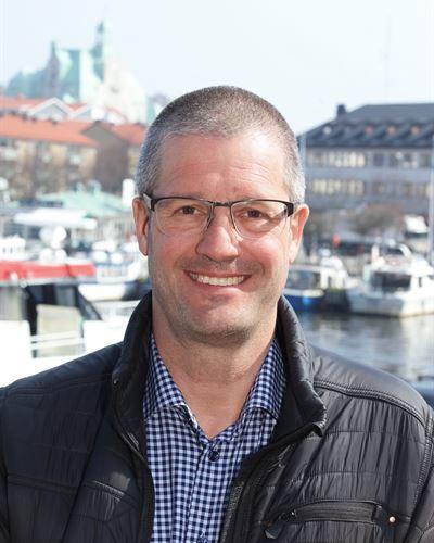 Robert Andersson Ansvarig mäklare
