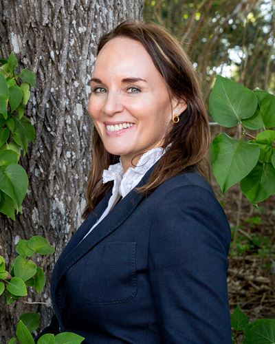 Jenny Arkmo Koordinator
