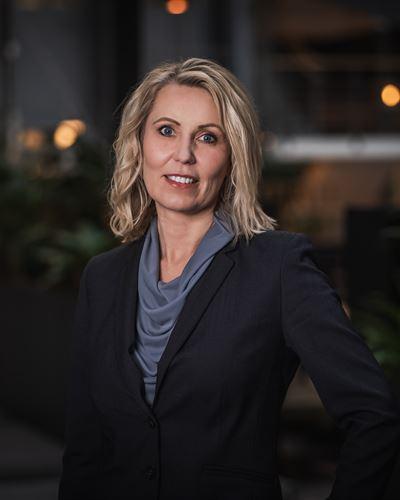 AnnaSara Sundqvist Wolf Ansvarig mäklare