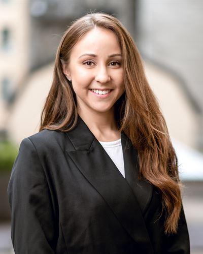 Jennifer Dahlgren Borådgivare
