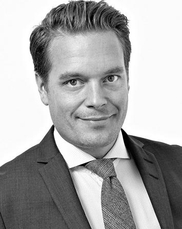 Peter Karlsson Ansvarig mäklare