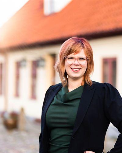 Hanna Sars Fastighetsmäklare / Delägare