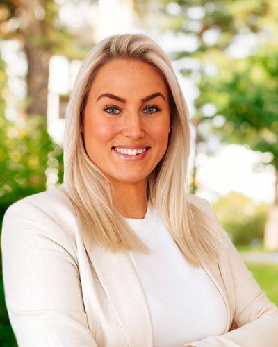 Mikaela Dahlgren Koordinator