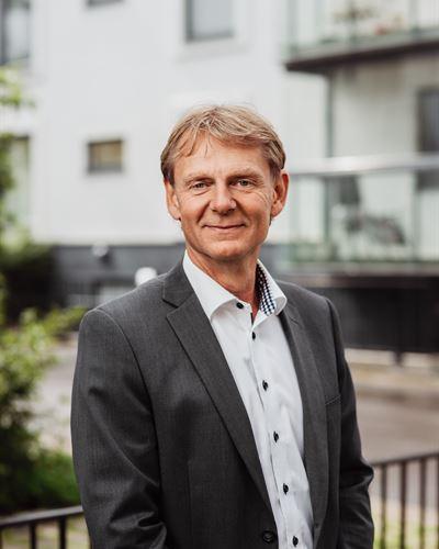 Stefan Ristorp Ansvarig mäklare
