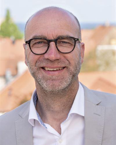 Håkan Ericsson Fastighetsmäklare / Delägare