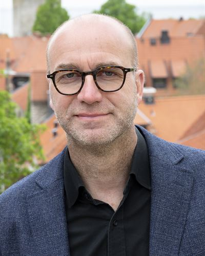 Håkan Ericsson Ansvarig mäklare