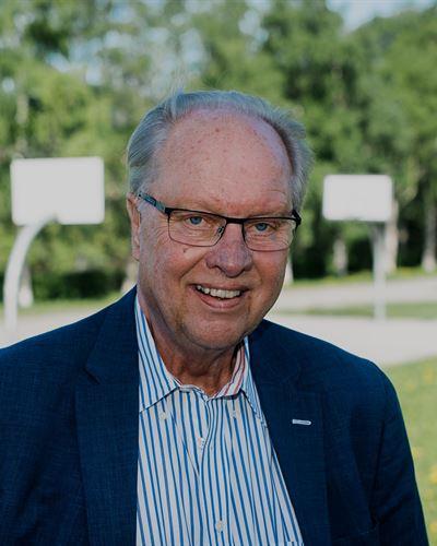 Rolf Sundström Ansvarig mäklare
