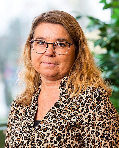 Annika Bengtsson Fastighetsmäklarassistent